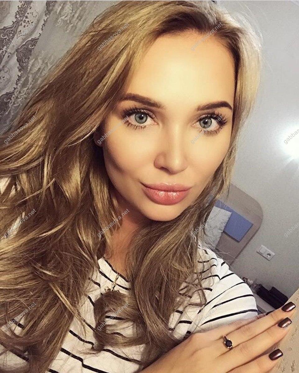 Содержанка Ульяна